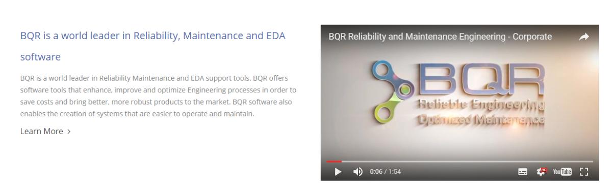 BQR estará presente na Rio Oil and Gas2016.