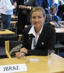 Teresa Braz - ONS