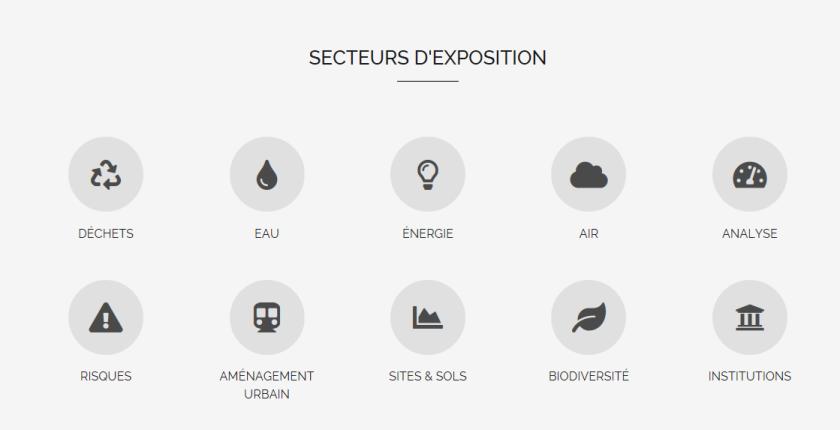 setores Pollutec